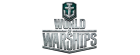 Logo Worldofwarships.com